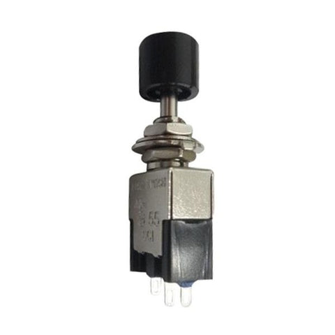RadioShack Pushbutton Normally-Closed Momentary Switch (4-Pack)