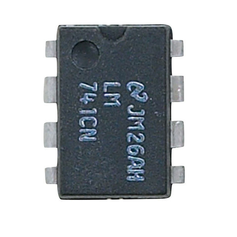 RadioShack Operational Amplifier