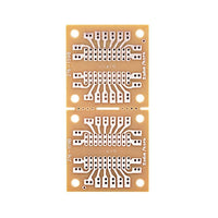 20-Pin IC Breakout Prototyping Board (2-Pack)