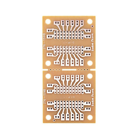 RadioShack 16-Pin Retention Contact (2-Pack)