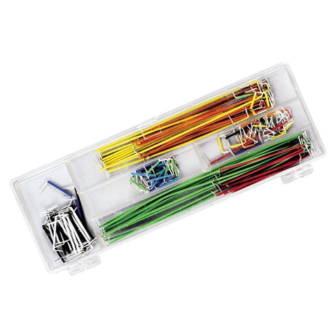 RadioShack Solderless Jumper Wire Kit