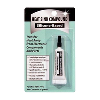 CAIG Silicone-Based Heat Sink Thermal Compound