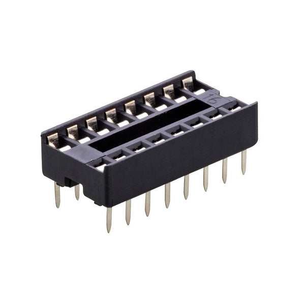 16-Pin Retention Contact (2-Pack)