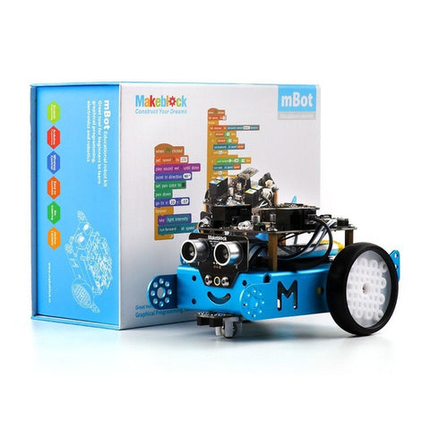 Makeblock mBot (Blue)