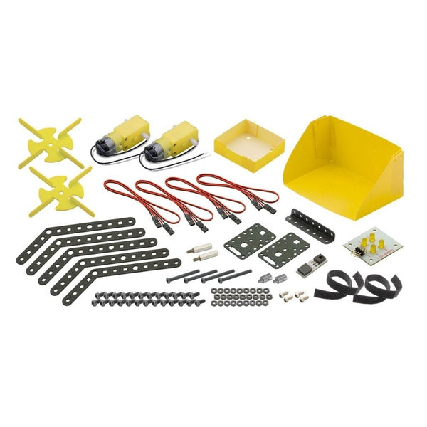 Robotics Add-On Project Kit 1