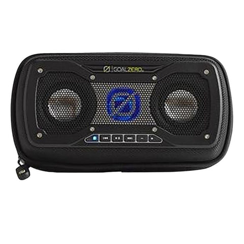 GoalZero Rock Out 2 Bluetooth Speaker (Grey)