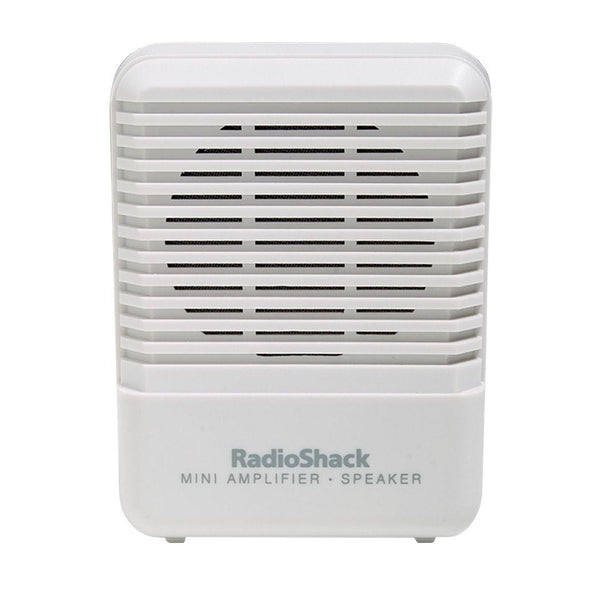 RadioShack Mini Audio Amplifier