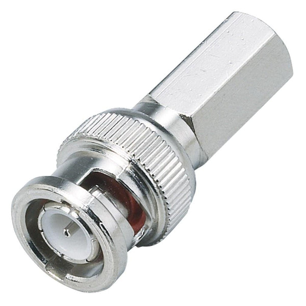 RadioShack Twist-On Male BNC Connector