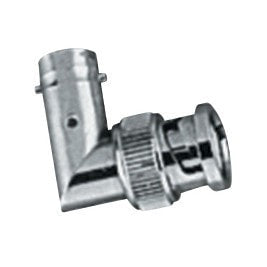 BNC Right-Angle Adapter