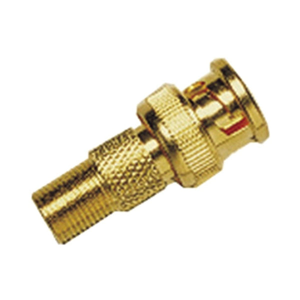 Gold-Plated F Connector