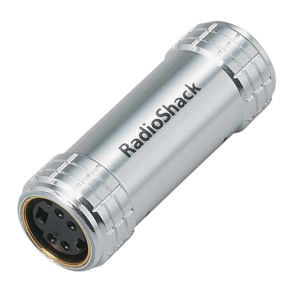 RadioShack S-Video Coupler