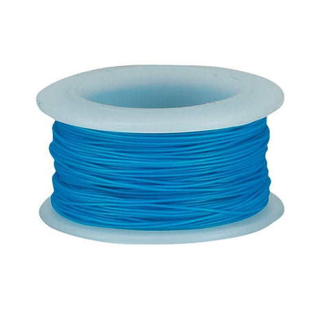 RadioShack 50-Foot 30AWG Wrapping Wire (Blue)