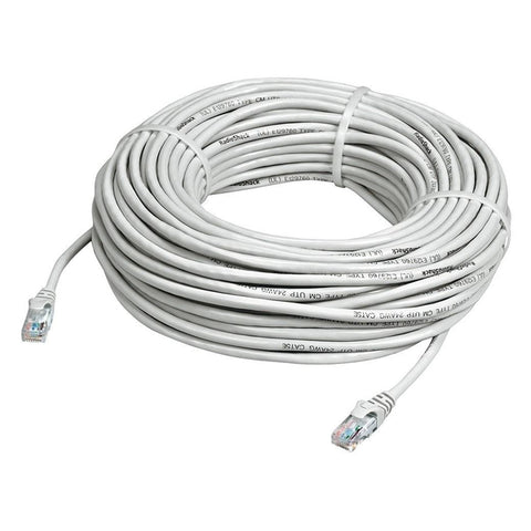 Gigaware 100-Foot Category 5 Network Cable