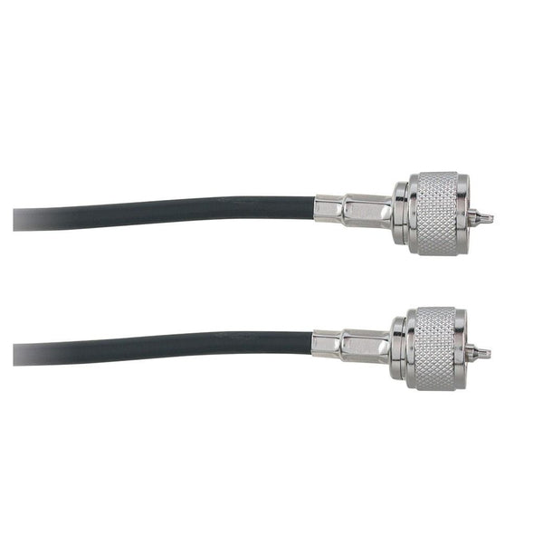 50 Foot Rg 58 Coax Cable Assembly