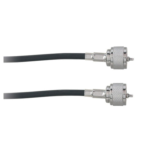 RadioShack 50-Foot RG-58 Coax Cable Assembly