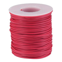 22-Gauge Hookup Wire 90 feet (Red/Black)