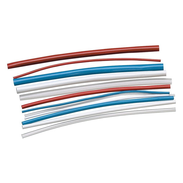 Heat Shrink Multi-Color (12-Pack)