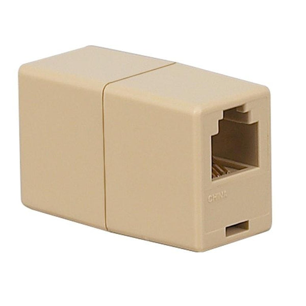 In-Line Phone Coupler (Ivory)
