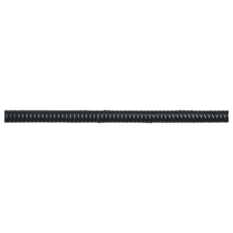 25-Foot Heavy-Duty Phone Cord (Black)