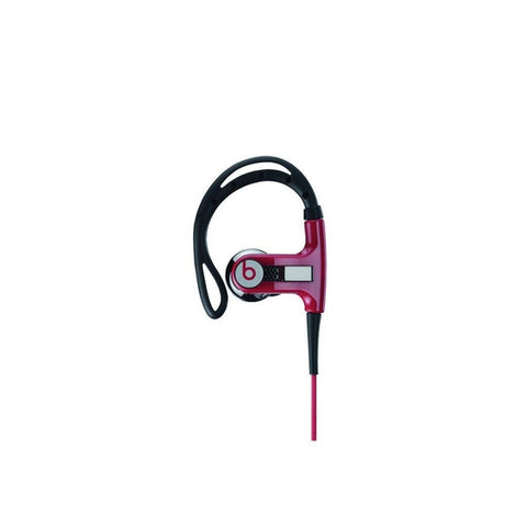 Beats by Dr. Dre PowerBeats In-Ear Headphones (Red)
