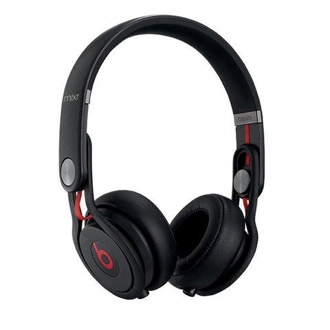 Beats by Dre MIXR (Black)