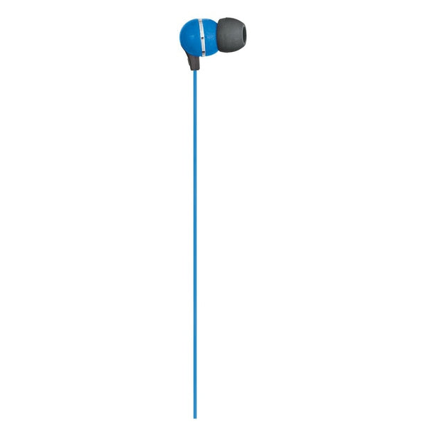 AUVIO Pearl Buds with Mic (Blue)