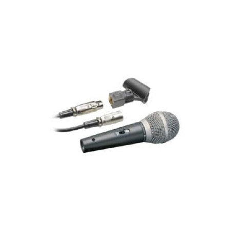 Audio Technica ATR1500 Cardioid Dynamic Vocal/Instrument Microphone