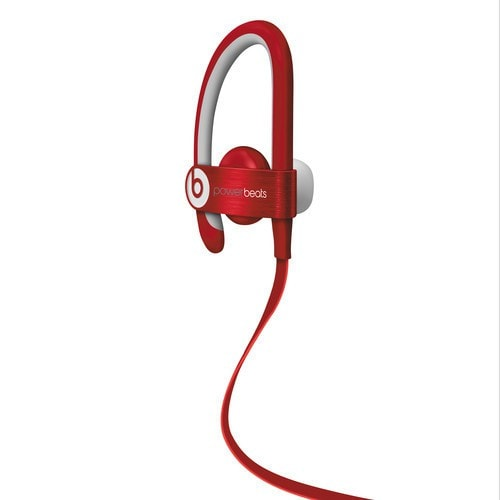 Beats by Dre Powerbeats 2.0 (Red)