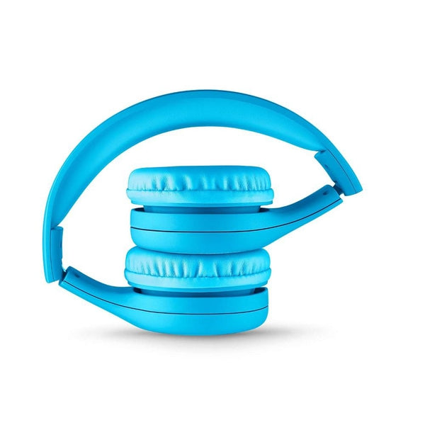 LilGadgets Connect+ Pro Kids Premium Wired Headphones with SharePort