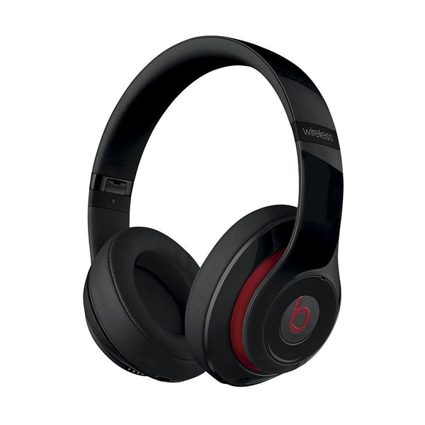 Beats by Dre Studio Wireless Headphones (Black)
