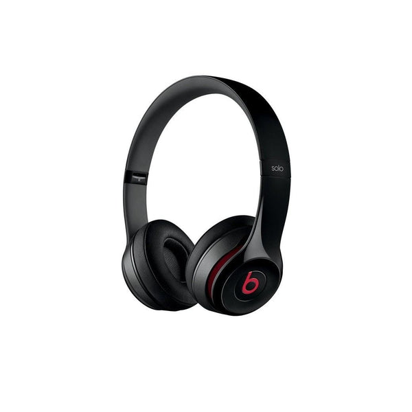 Beats by Dre Solo² Headphones (Black)