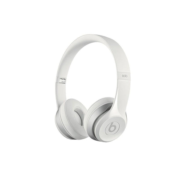 Beats by Dre Solo² Headphones (White)