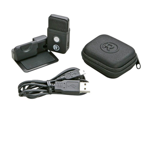 Clip-On USB Computer Microphone