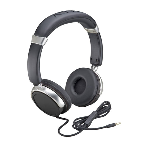 Color Headphones (Black)