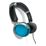 Color Headphones (Blue)