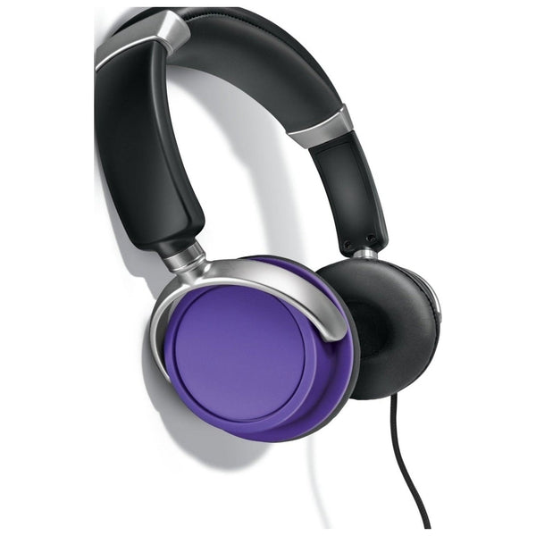 Auvio Color Headphones (Purple)