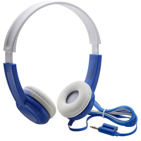 Auvio Kids Color Headphones (Blue)