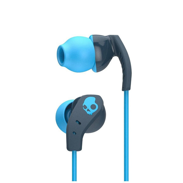 Skullcandy Method Earbuds w/Mic (Navy/Blue)