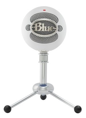 Snowball iCE USB Microphone w/ HD Audio