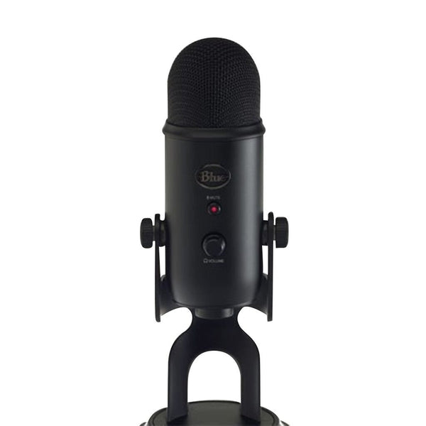Yeti Blackout Professional Microphone