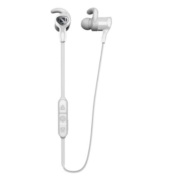 Ncredible Bluetooth Sport Earbuds (White)