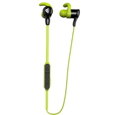 Ncredible Bluetooth Sport Earbuds (Lime)