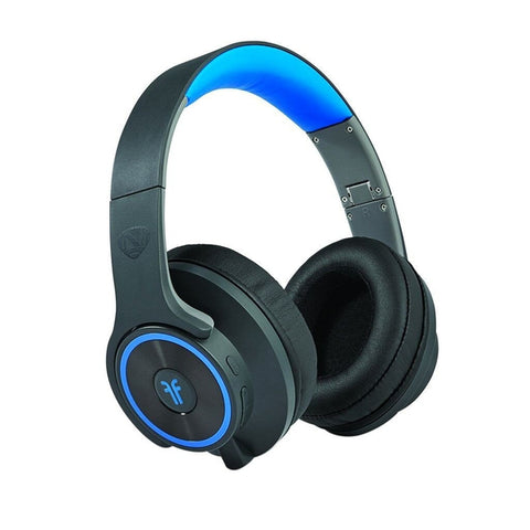 Ncredible Flips - Black & Blue