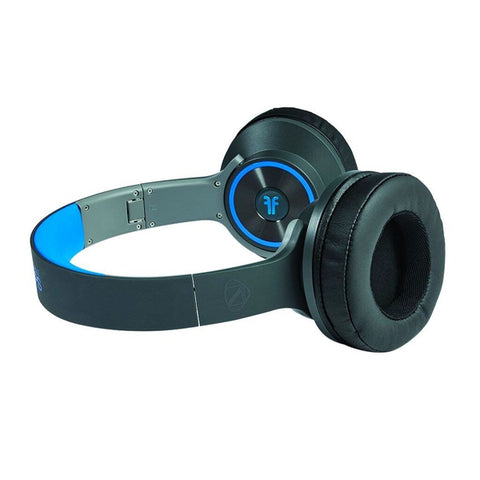 Ncredible Flips (Black & Blue)