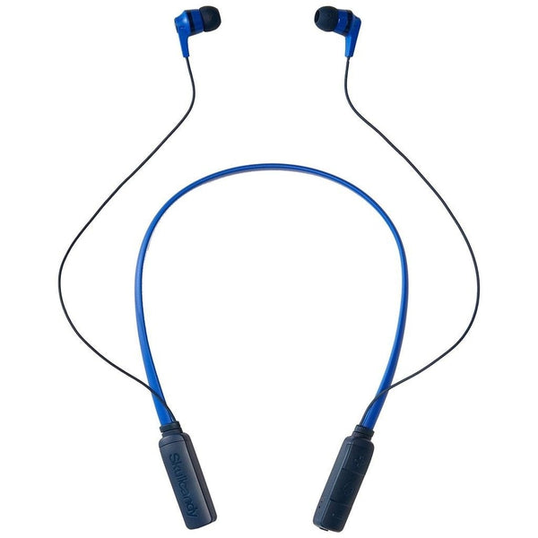 Skullcandy Ink'd Earbuds (Royal Navy)