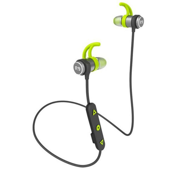 Image of PureGear PureBoom Water Resistant Bluetooth Sport Earbuds