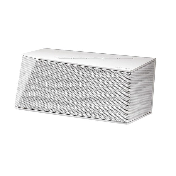 Auvio PBT500 Bluetooth Portable Speaker (White)