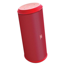 JBL Flip 2 Bluetooth Speakers (Red)