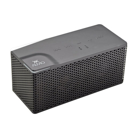 Auvio PBT600 Portable Bluetooth Speaker (Black)
