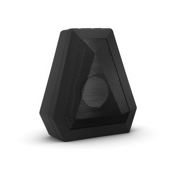Boombotix MINI Portable Bluetooth Speaker (Black)